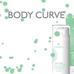 Body Curve Range